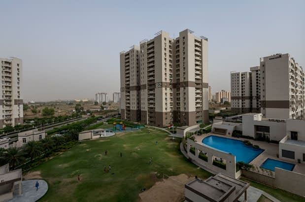 Vatika Gurgaon 21 Sector 83 New Gurgaon