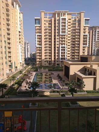 Emaar Palm Gardens Sector 83 New Gurugram ready to move